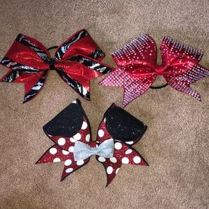 Accessories - Cheer Bows
